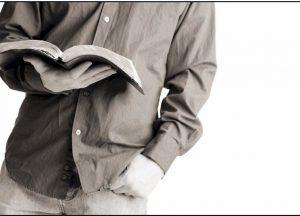 EL MUCHACHO QUE DESEABA UNA BIBLIA