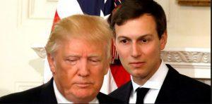 PLAN DE PAZ de Trump se centrará en las fronteras