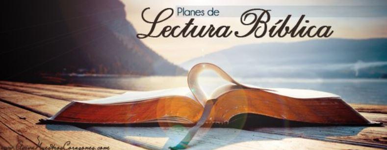 Lecturas Bíblicas reflexivas muy interesantes para poder compartir y leer, regocijate con lecturas muy interesante acerca de la palabra de Dios.