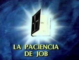 Job, es una muestra ejemplar de un carácter paciente