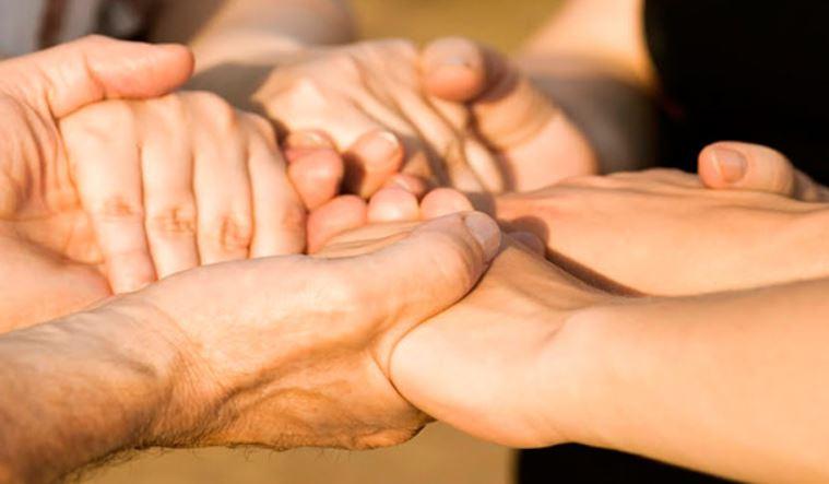 """""""La oración cristiana es la más alta prueba de energía de que es capaz la mente humana; porque para orar, se requiere la concentración total de las facultades. La gran masa de hombres mundanos es absolutamente incapaz de orar"""""""