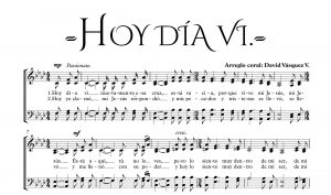 HOY DIA VI.