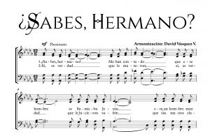 SABES HERMANO.