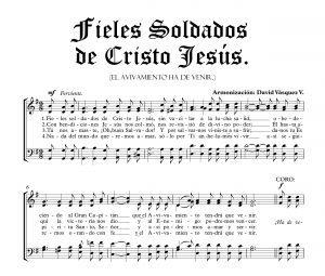 FIELES SOLDADOS