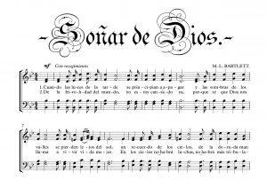 SOÑAR DE DIOS.