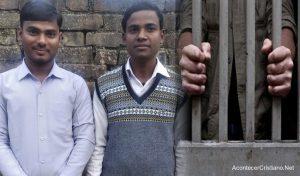 A pesar de torturas, pastores predican en prisión y reclusos reciben a Cristo