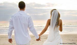 Consejos para un matrimonio en problemas: Disculparse, perdonar y orar
