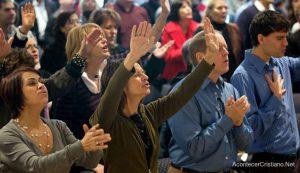El cristianismo crece más rápido que en cualquier otro momento de la historia