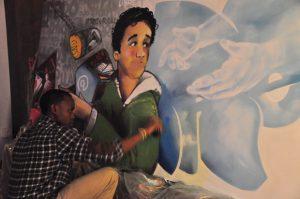 ESPAÑA: Arte para acercar a los jóvenes a Jesús