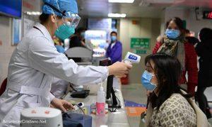Más de 100 mil personas han sido curadas de coronavirus en el mundo