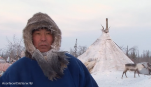 Misionero cruza glaciares para compartir el Evangelio en el norte de Siberia