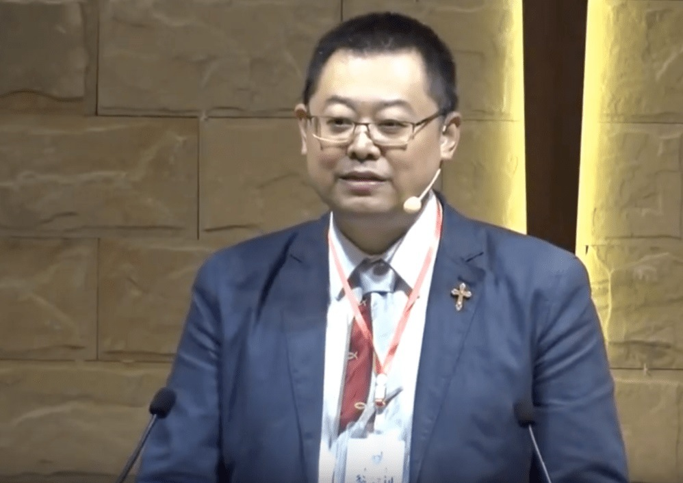 miembros cristianos de una iglesia en china detenidos