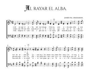 AL RAYAR EL ALBA.