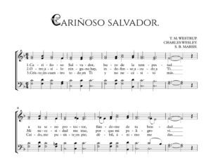 CARIÑOSO SALVADOR.